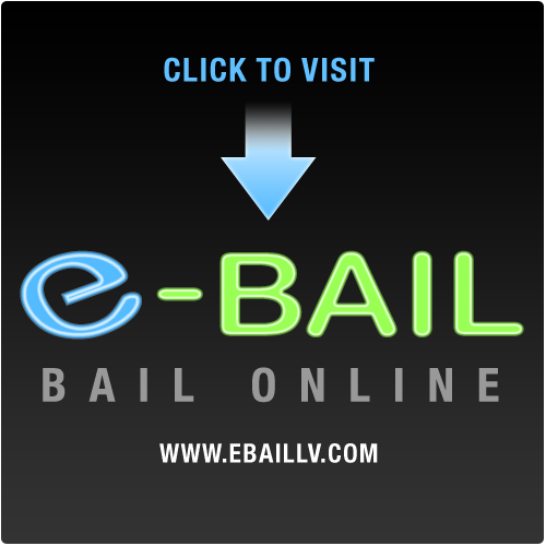 eBail Jail In Vegas