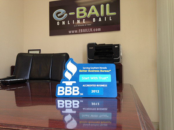 Affordable Las Vegas Bail Bonds NV
