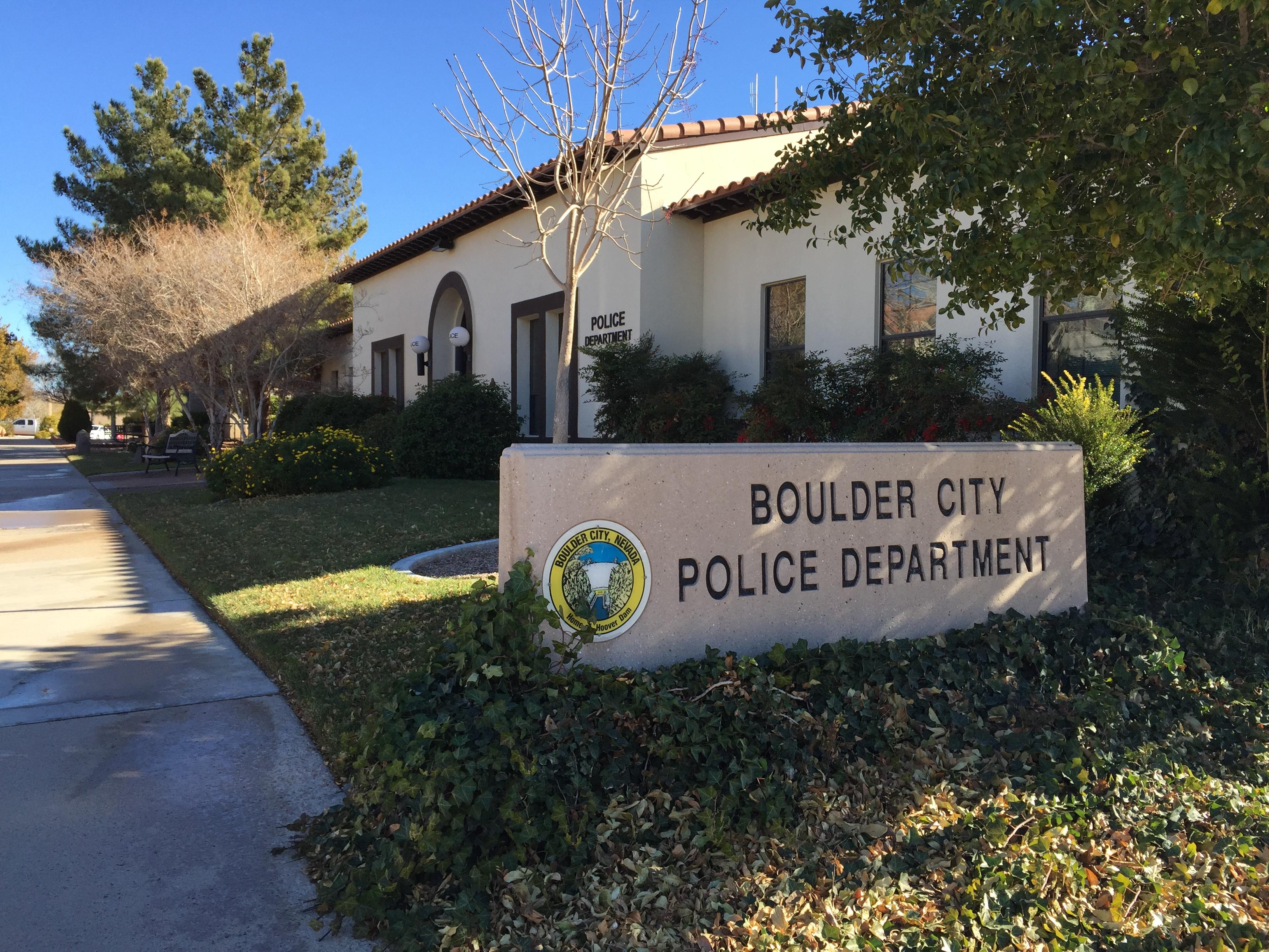 Boulder City Bail Bonds