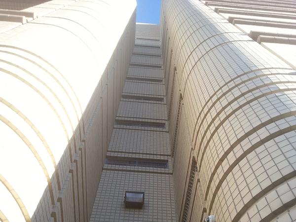 North Las Vegas Detention Center