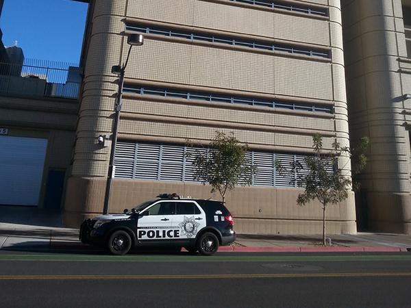 Find an Inmate in the CCDC Jail Las Vegas