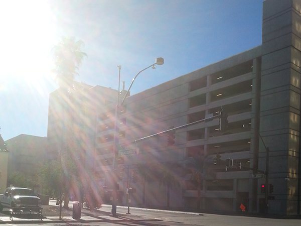 Search for an Inmate in the CCDC Jail North Las Vegas